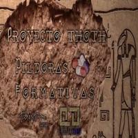 Pildoras Formativas en Criptografía – Proyecto Thoth