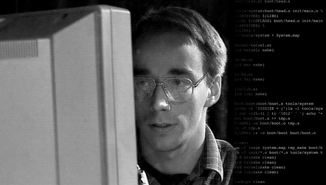 Feliz cumple a nuestro Linux!