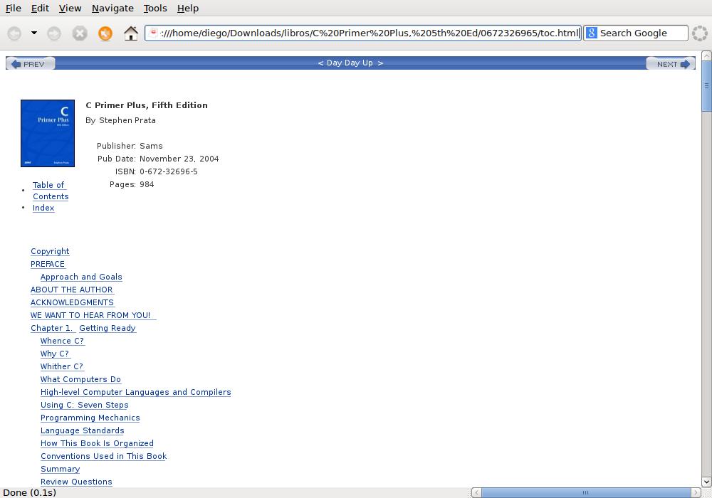 chm-html archivos chm