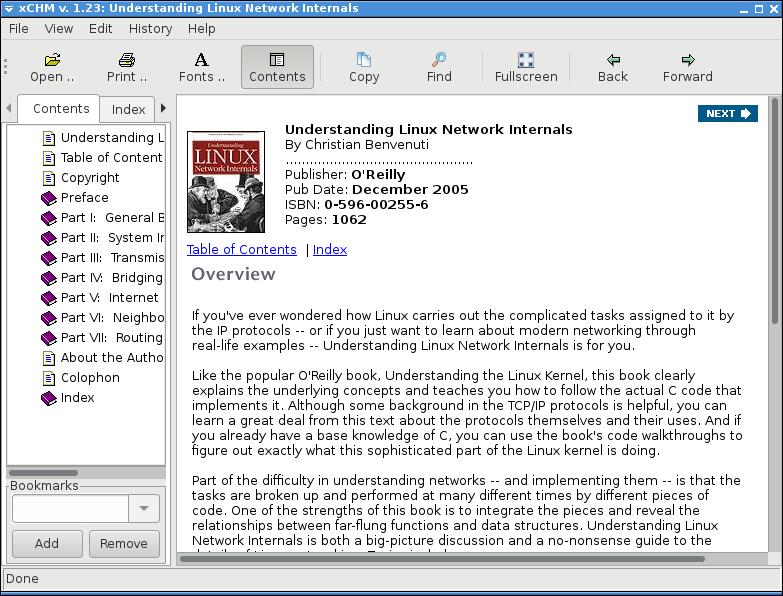 xCHM v. 1.23: Understanding Linux Network Internals_06
