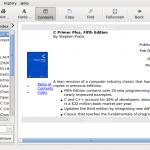 Archivos CHM: Cómo trabajarlos en Linux
