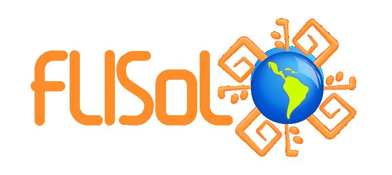 flisol flisol2020 logo