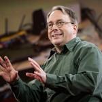 La mente detrás de Linux - Linus Torvalds en TED2016