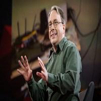 La mente detrás de Linux – Linus Torvalds en TED2016