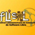 Resumen del FLISOL2016 en San Rafael, Mendoza