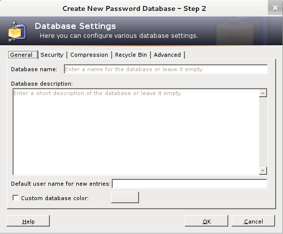 hacking keepass keepassx password keepassxc contraseña