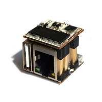VoCore, una mini-computadora Linux!