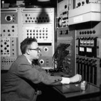 EMI, el software que compone música