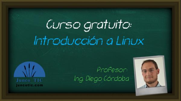 Curso: Introducción a Linux