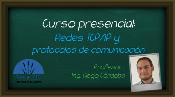 Curso TCP/IP curso redes