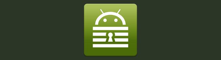 Keepass2Android: sincronizando contraseñas con Android