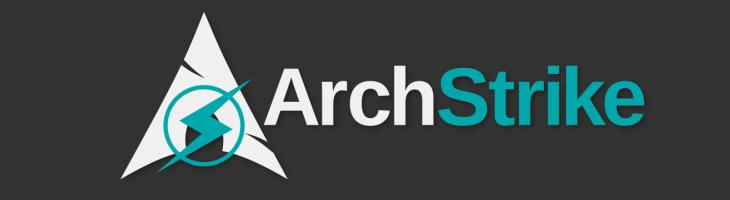 ArchStrike, interesante distro para Ethical Hackers