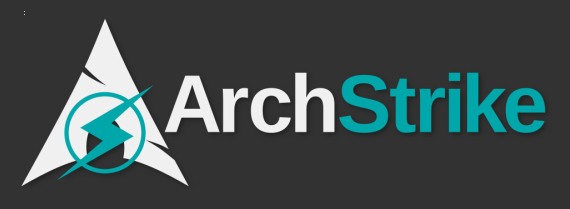 archstrike hack linux pentesting hacking linux