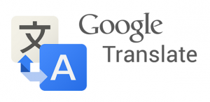 Google utiliza traducción estadística automática