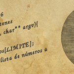 Criba de Eratóstenes – Algoritmos antiguos
