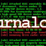 Journalctl, algunos comandos interesantes