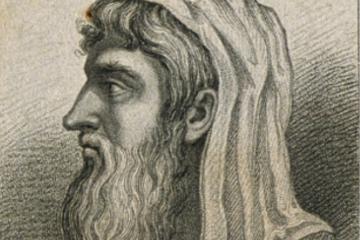 Algoritmo de Euclides - Algoritmos antiguos