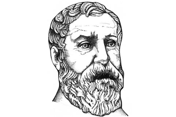 Método de Herón - Algoritmos antiguos