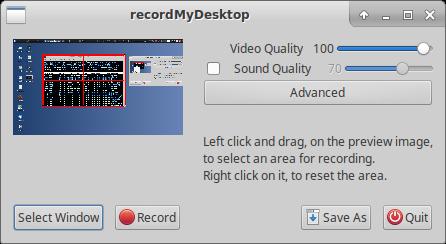 recordbydesktop