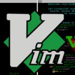 VIM: liberada la versión 8.0 del súper editor de terminal!
