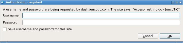 linux-dash