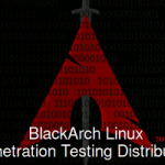 Blackarch Linux: Guía de instalación paso a paso