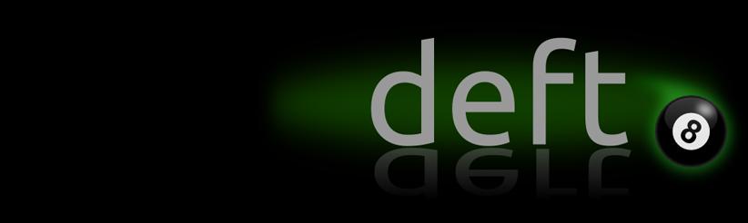 deft hack linux pentesting hacking linux