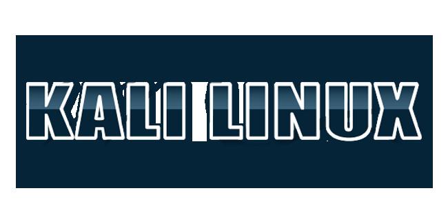 kali pentesting hacking linux