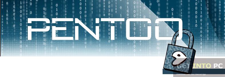 pentoo pentesting hacking linux