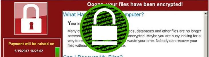 linux wannacry wcry wannacrypto linux ransomware