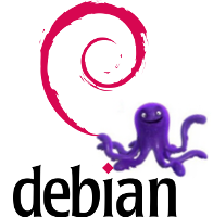 degian gnu linux stretch