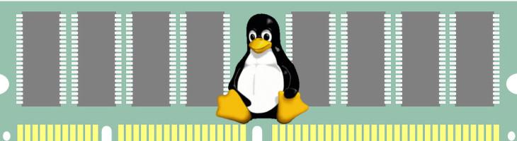 ram memoria memory linux ate ram consumo memoria top htop system sysadmin free