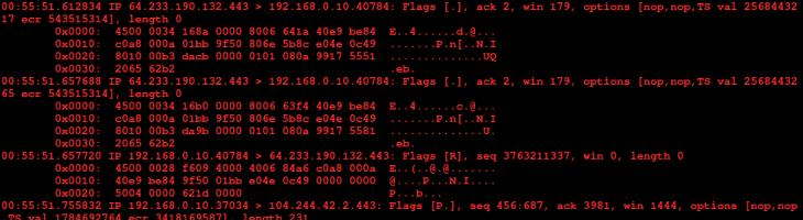 SysAdmin tools (II): Herramientas de gestión de red en Linux