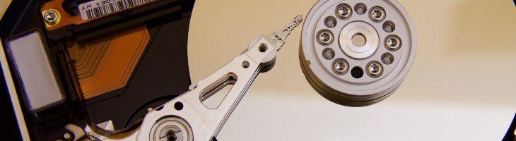 Particiones: Copiando una instalación GNU/Linux a otro disco