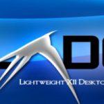 LXDE: Agregando aplicaciones al menú principal