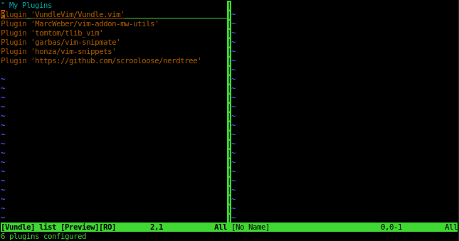 vim Plugins, vim, editor, linux, programming, c code, code,