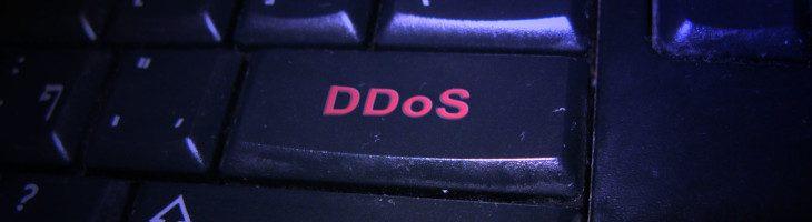DDoS: Mitigando denegación de servicio con IPtables