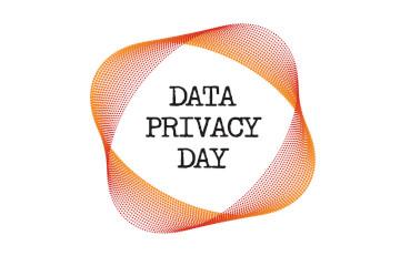 Privacidad: Día de la privacidad de los datos