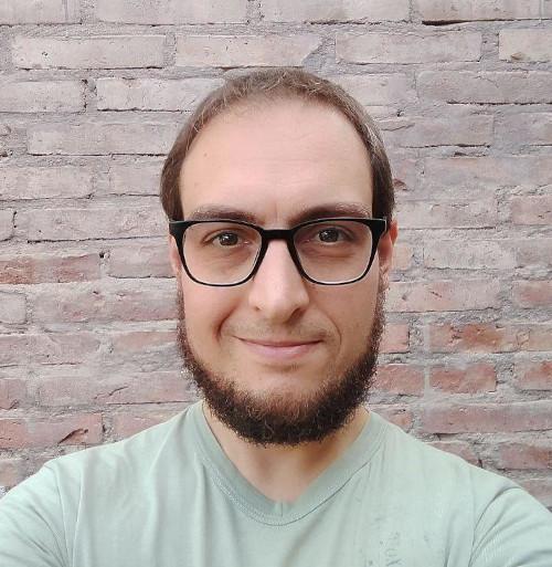 Ing. Diego Córdoba
